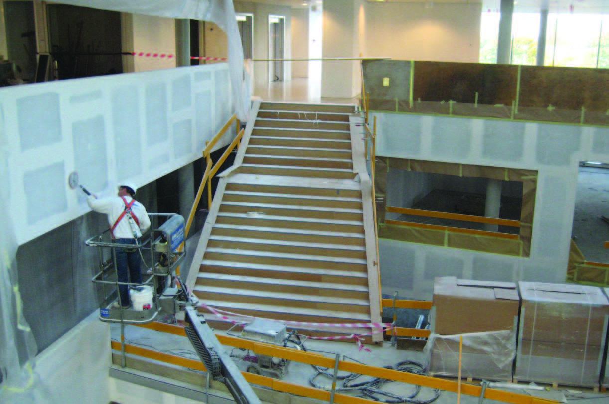 Duurzaam gebouwd mei 2011 Creatie door integratie
